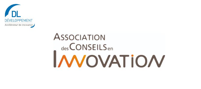 DL Développement intègre l'association des Conseils en Innovation